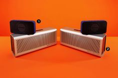 Bluetooth Speakers That Sound Better in Pairs