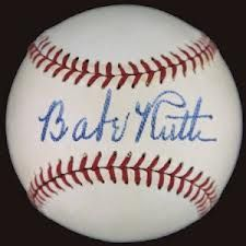 Searching for Sports Autographs by your favorite athletes? They are not that easy to come by. Getting an athlete to sign a baseball for example...