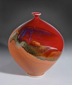 Alan Higinbotham by Oregon Potters, via Flickr