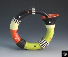 fimo bracelet