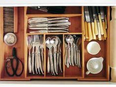 Cutlery Calmness
