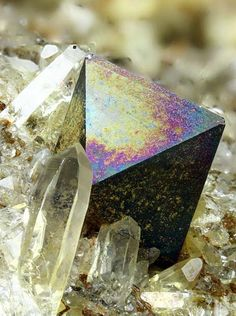 Magnetite from Italy...