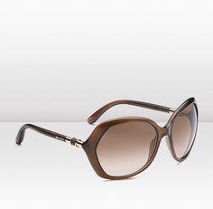Jimmy Choo Justine sunglasses