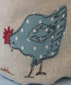 Freestyle hen Dear Emma