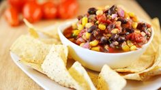 18 Homemade Salsas to Put on Everything - Salsa Recipes - Country Living
