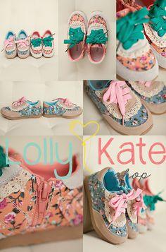 Lollykate — Little Lady Shoes