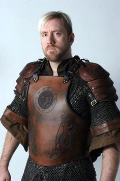 Dark Horse Custom Leather