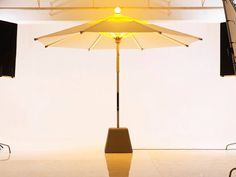 Light up your garden with the NI Parasol.  It looks amazing and has different settings so that you get the perfect brightness.