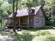 Country Cordwood Cabin