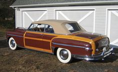 Chrysler New Yorker Town Country