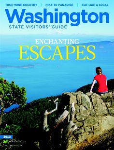 Washington State Tourism | Official Washington State Visitor Guide - Washington Tourism Alliance