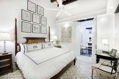 frame item, bed frames, tile, white bedroom