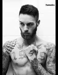 Brooding Beard