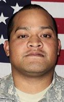 Army Sgt. Sapuro B. Nena Died September 16, 2012 Serving During Operation Enduring Freedom 25, of Honolulu; assigned to 2nd Battalion, 3rd Infantry Regiment, 3rd Stryker Brigade Combat Team, 2nd Infantry Division, Joint Base Lewis-McChord, Wash.; died Sept. 16 in Zabul province, Afghanistan of injuries caused by enemy small-arms fire. Also killed were Army Pfc. Genaro Bedoy,� Army Spc. Joshua N. Nelson and Army Pfc. Jon R. Townsend