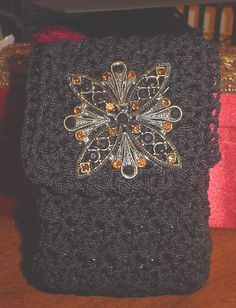 Free Crochet Pattern For Cigarette Case : Lighters and cases on Pinterest Cigarette Case, Lighter ...