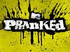 MTV pranked!