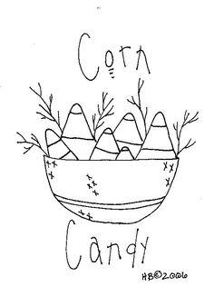 corncandy