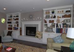 Inspiring Fireplace Makeover   Utah Style & Design