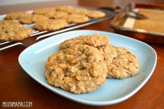 lactation cookies recipe!