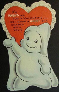 Halloweeny Valentine