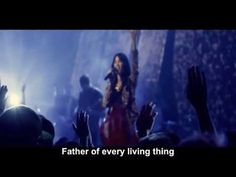 A Million Suns - Hillsong Live ( DVD Glorious Ruins) - With subtitles/Ly...