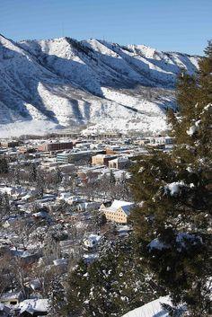 Durango, Colorado, http://www.buzztown.com