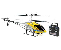 Mega Hercules 3.5CH Gyro RC Helicopter