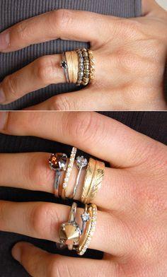 rings rings.