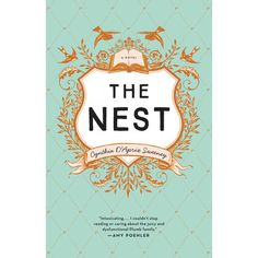 The Nest by Cynthia