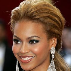 Beyonce Knowles, singer, born in Houston, Tx