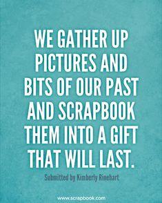 scrapbookers