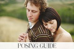 Posing & Photography Guide