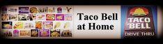 Taco Bell Restaurant Copycat Recipes: Mexican Pizza