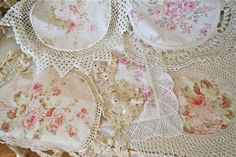Doily Face Lift from