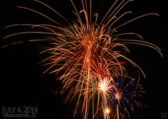 2014 firework