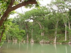 Guadalupe River, Texas