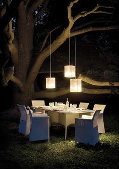 like the lighting idea!