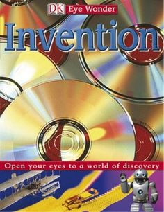 From the wheel to the space shuttle, this book shows how inventions have developed through the years.