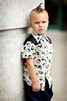 rockabilly little boy clothing   Knuckleheads Clothing - Rockabilly    Rockabilly Little Boy