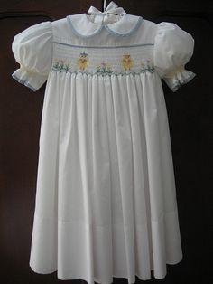 .cute Easter dress