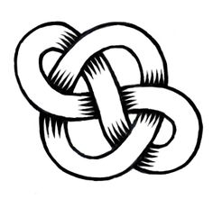 Shaded version of simple entangling