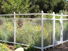48 Trendy Garden Design Home Fence