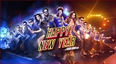 HNY Motion Poster.
