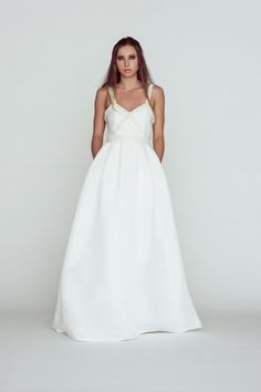 Punk Rock Bride | Spring 2013 Collection {Tacia's choice}