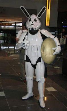 Happy Star Wars Easter!