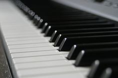 Six Benefits of Music Lessons for Children
