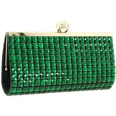 Kate Spade NY Clutch emeralds, emerald green, bag, clutches, green kate, spade ny, kate spade, green clutch, emeraldgreen