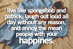 Laugh Out Loud All Day #quotes #inspirational