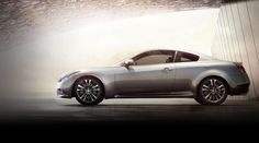 2012 Infiniti G37 Coupe- 330, but ooh I love it.