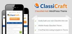 classified theme by inkthemes - for future reference